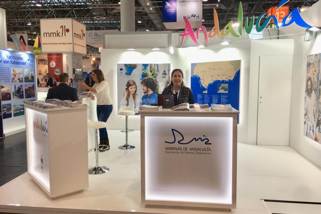 Puerto Sotogrande will be present at Boot Düsseldorf 2020