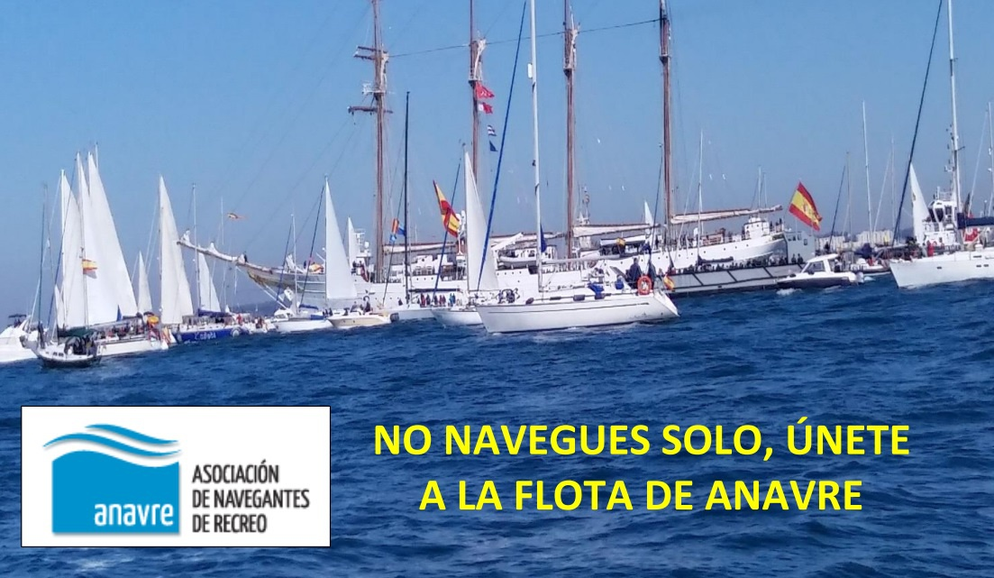 Gastos de las convocatorias para las titulaciones náuticas de recreo en 2017