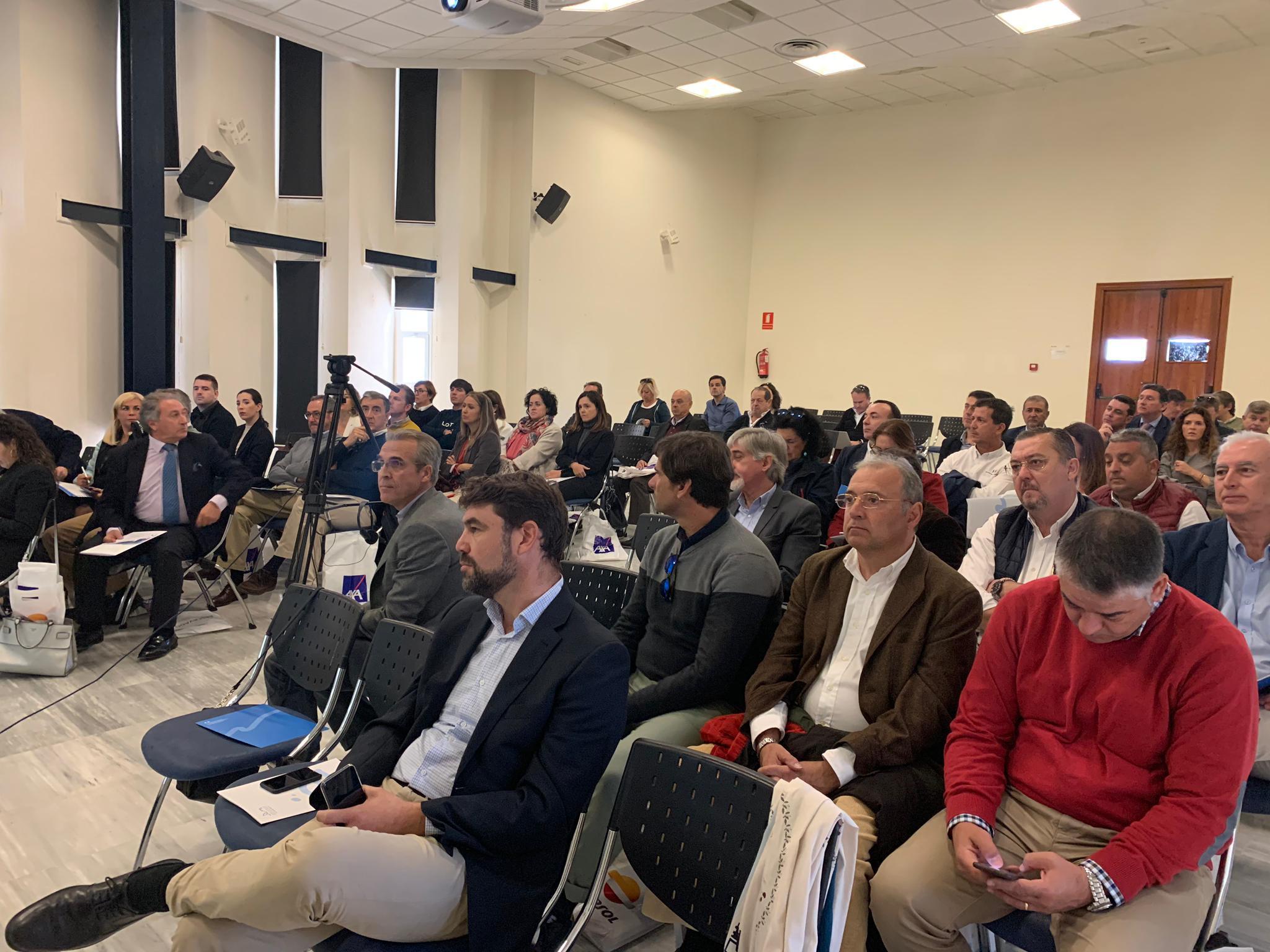 Marinas de Andalucía aplaza la celebración de las III Jornadas Profesionales