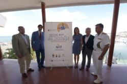 El Club El Candado celebra su 36ª Regata Mar de Alborán en el marco de su 3ª Semana Náutica