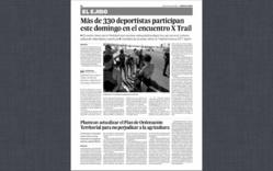 'I XTrail de El Ejido', el próximo domingo en el Puerto Deportivo Almerimar