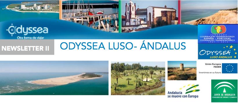 Odyssea Luso-Ándalus continúa su apuesta por la interconexión entre los territorios