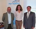 Comienza la colaboración entre Marinas de Andalucía y el Plan Qualifica