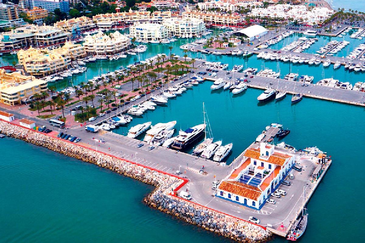 El Puerto Deportivo de Benalmádena obtiene el sello `Safe Tourism Certified´