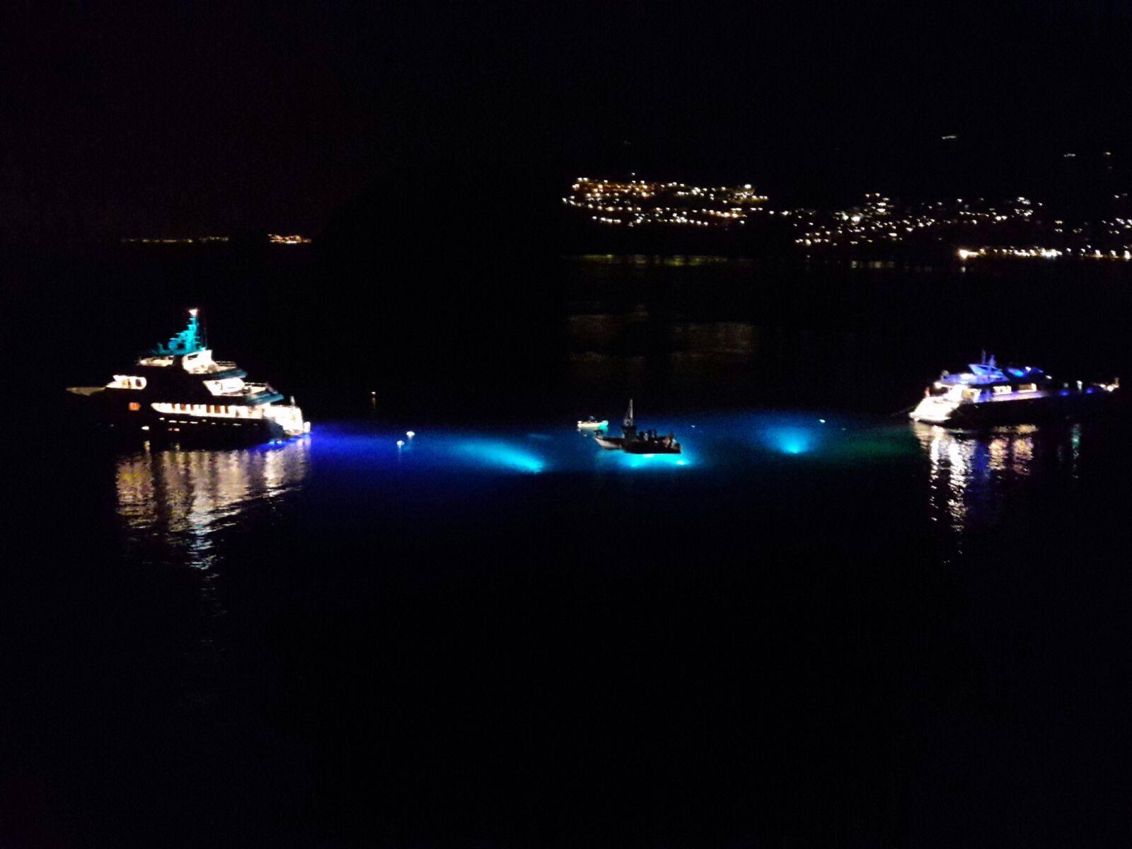 Un programa de aventuras de la MTV de Estados Unidos elige el puerto Marina del Este como escenario